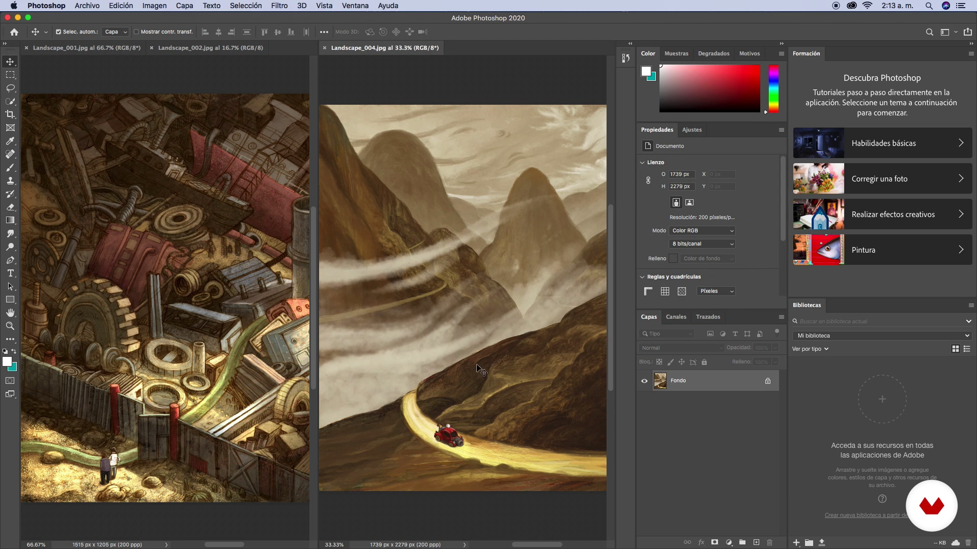 ibt-pep.de - Tutorials, Video-Trainings, Workshops, Adobe Photoshop - Part 15