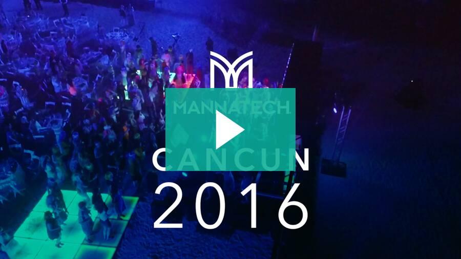 2016 Cancun Incentive Recap