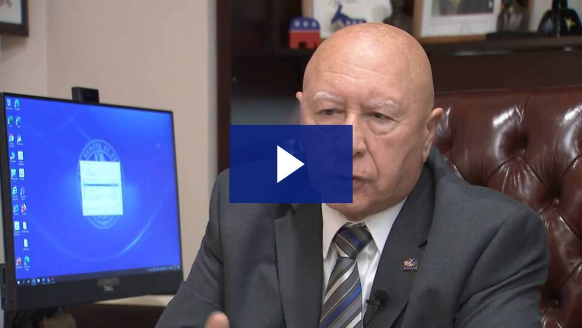 2/3/21 – Response to Governor Wolf's Budget Address