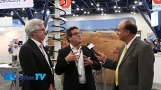 2015 Interview at OilComm - Rob Williams & Louis Lambert