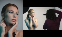 Thumbnail for Gelled Beauty / Posing