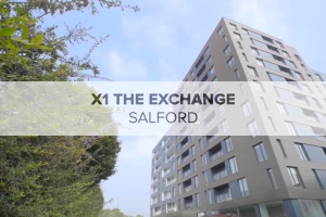 X1 The Exchange - Property Tour - November 2016