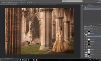 Thumbnail for Cathedral Shoot / Retouching - Image 3