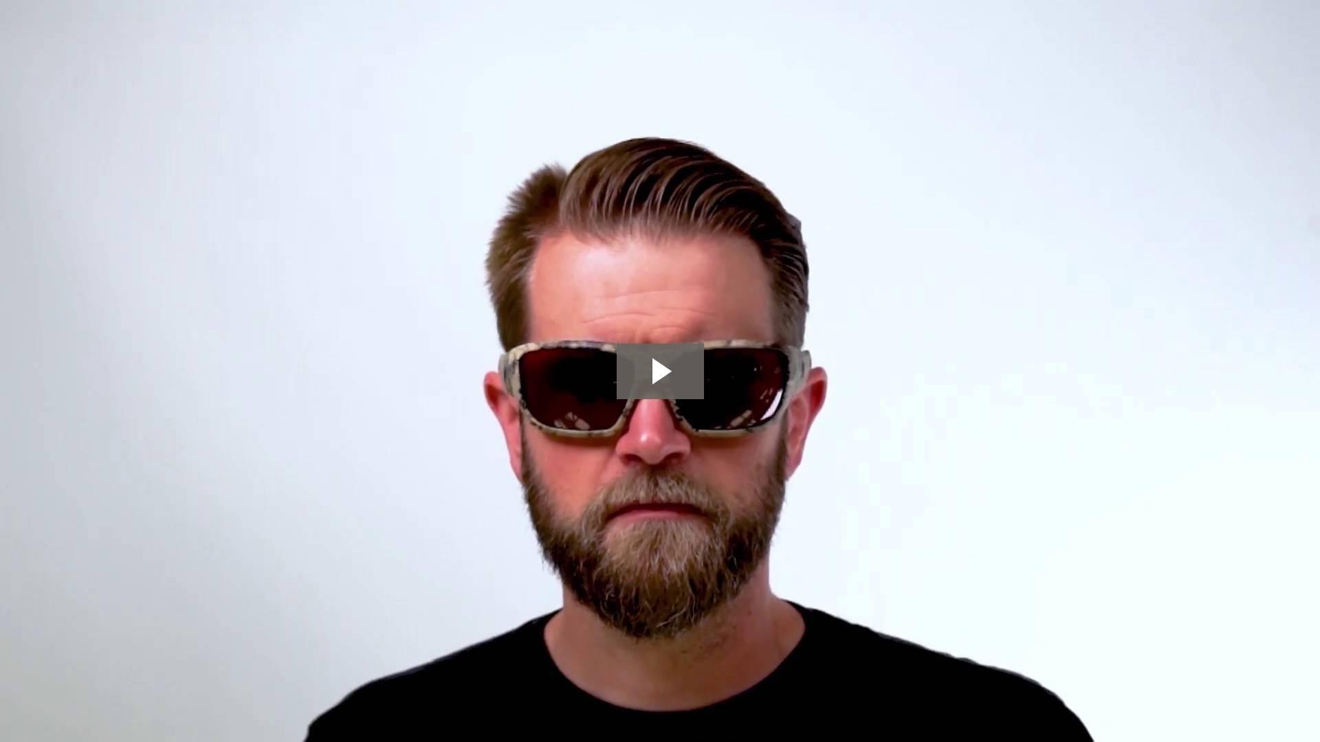 Ergodyne Product Video - Skullerz<sup>®</sup> Baldr Safety Glasses // Sunglasses