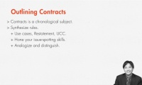 Helpful Hints on Outlining Contracts thumbnail