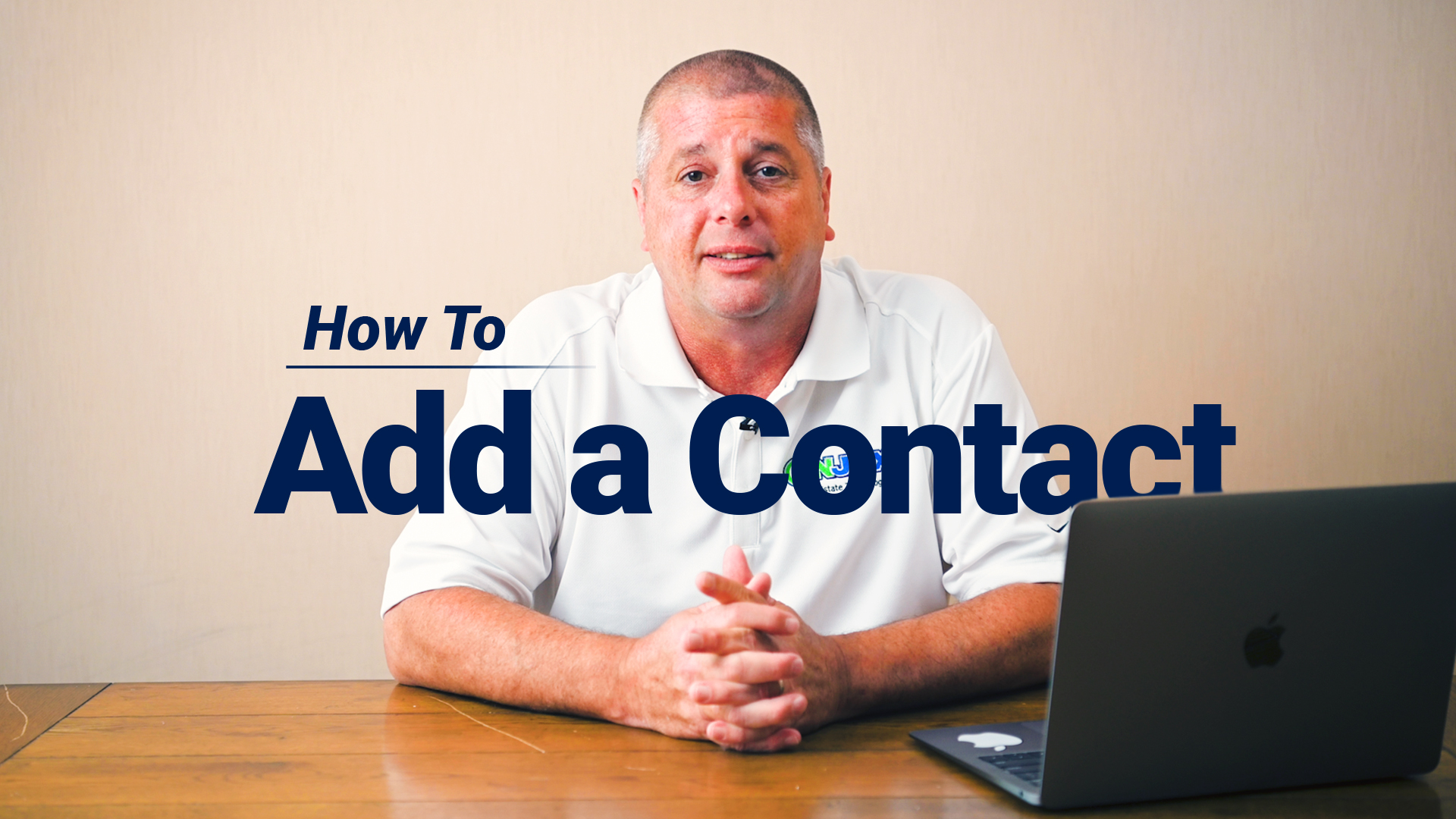 How To Video - Adding a New Contact to Your PureAgent CRM