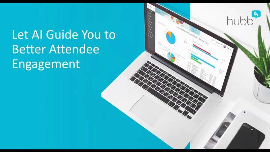 REGISTRANTS - Let AI guide you to better attendee engagement
