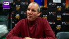 Chris Barrie @ MCM Comic Con Scotland 2016