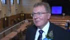 David Mundell winner interview