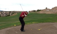 How to Control Distance Out of the Sand