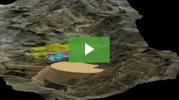 Maptek Vulcan Open Pit Mine Planning