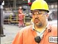 Steel Mill Engineer Fall Protection Testimonial