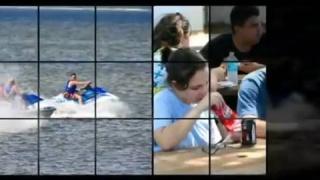 2008 Summer Picnic