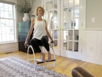 Video: Moxxi® Pilates Fitness Chair