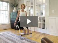 Video for Pilates Chair