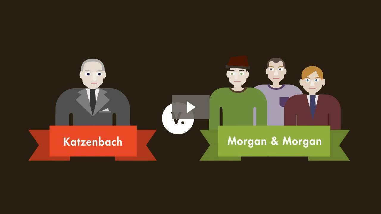 Katzenbach v. Morgan & Morgan