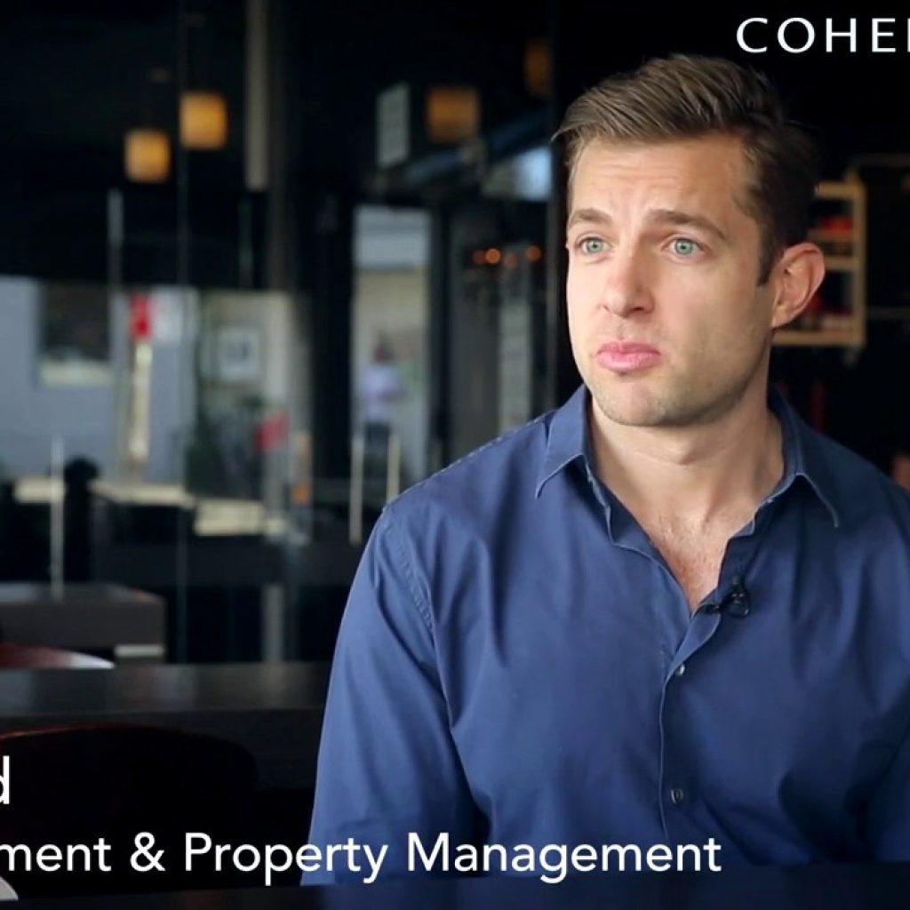 Property Management - Cohen Handler