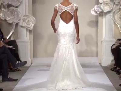 Pnina Tornai Otoño 2013 Bridal Collection