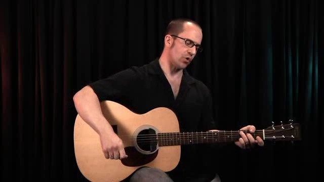 Campfire Song Chords For Acoustic Guitarists, Free Guitar Lessons ...