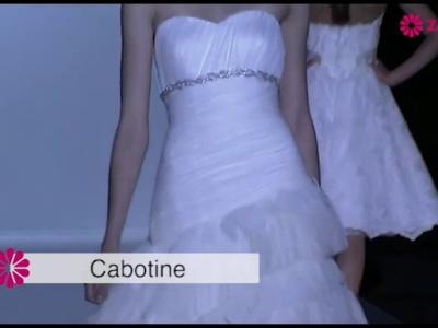 Robes de mariée 2014 avec strass et pierreries