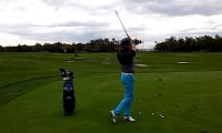"Find Your ""Go To"" Yardage for Perfect Layup Shots"