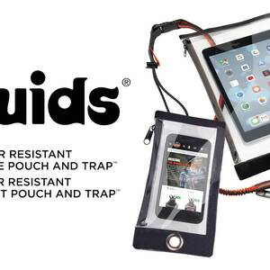 Ergodyne Product Video - Squids<sup>®</sup> 3760 Water Resistant Phone Pouch & Trap