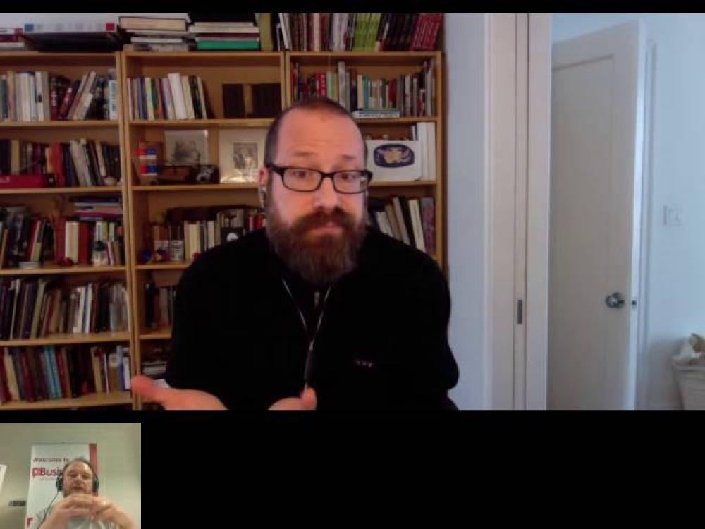 Sense & Respond | AMA with Josh Seiden | 27 March 2018