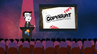 Copyright for Corporate Counsel