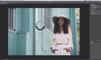 Thumbnail for Retouching / Shortcuts in Photoshop