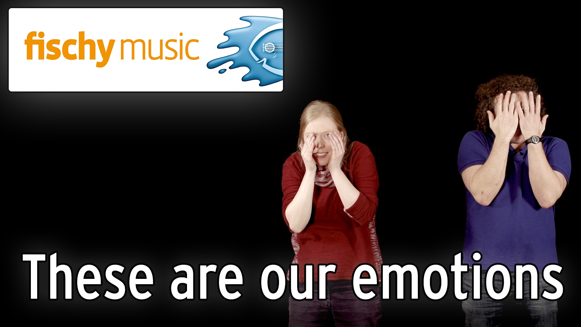 These are our emotions