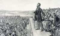 The Second American Revolution