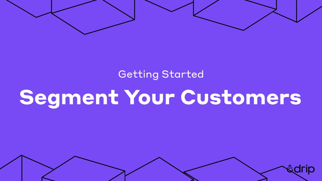 Segment Your Customers Episode Thumbnail