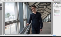 Thumbnail for Retouching / Jeff - Camera Raw
