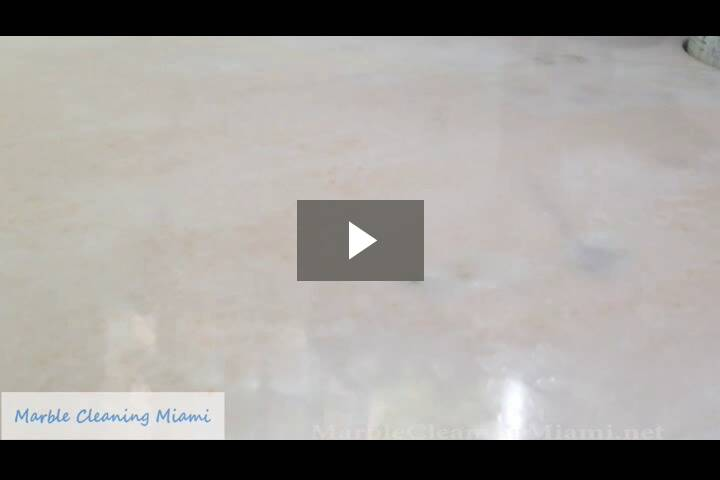 Marble Repolishing Miami