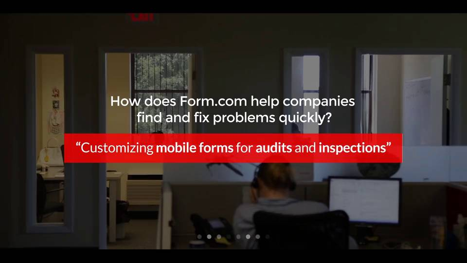 Form.com Overview