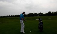 Club Face Angle During Your Takeaway and Backswing