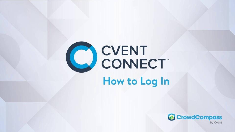 Cvent CONNECT 2018 - Mobile App | Online Registration by Cvent