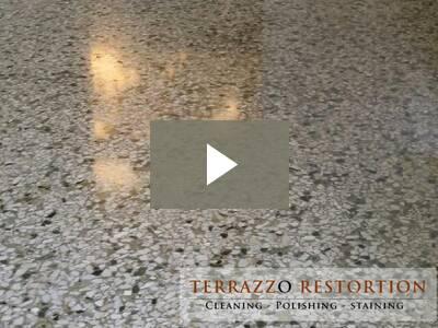How To Clean Terrazzo Floors Yourself Home Decors - How to make terrazzo floor