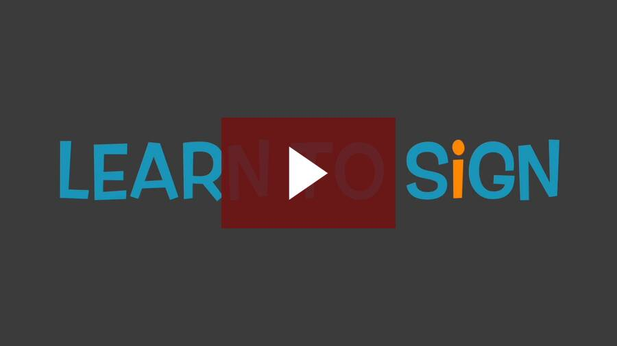 Learn To Sign Promo Video