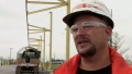 Shipping and Raw Materials Manager Fall Protection Testimonial