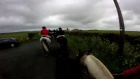 Annan Riding of the Marches 1st Ride Out 2015