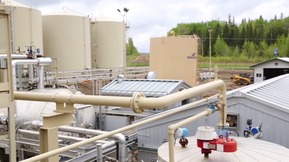 Refining the Crude Oil Process