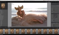 Thumbnail for Beach Goddess / Culling