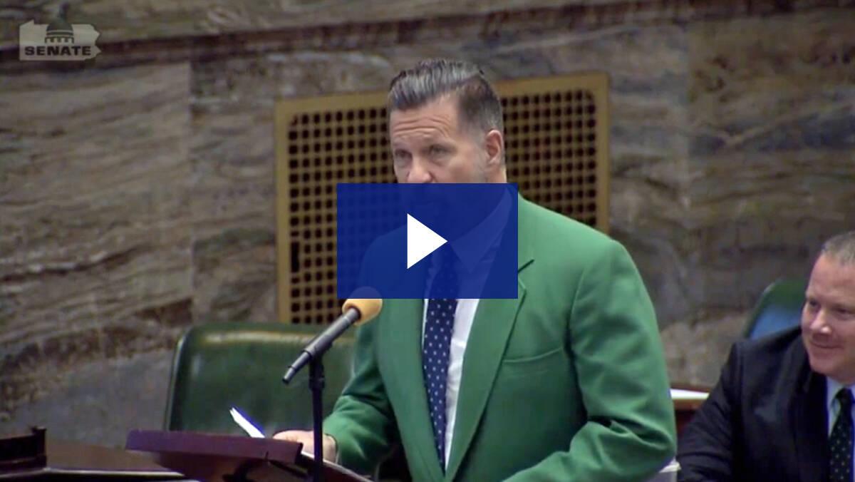 3/17/21 – St. Patrick's Day and Irish-American Heritage Month