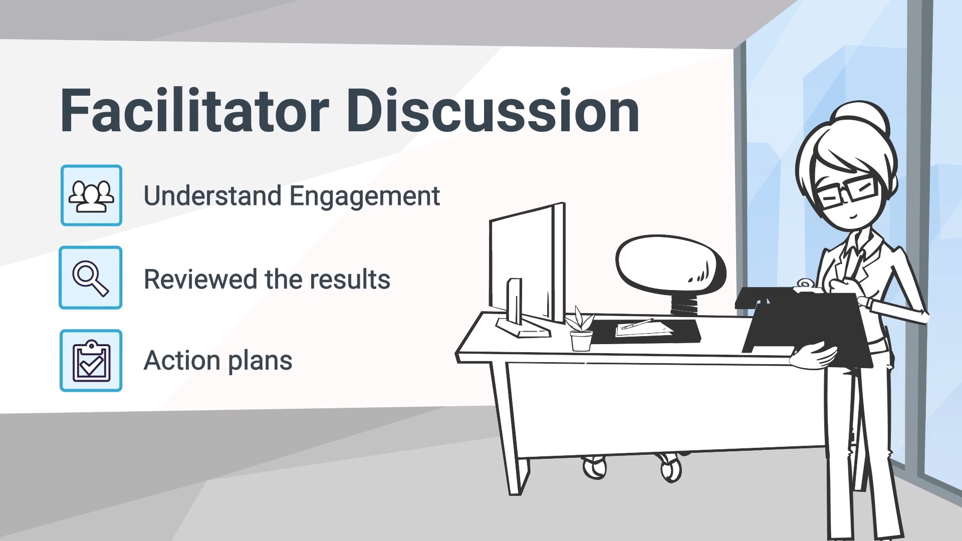 Facilitator Discussion