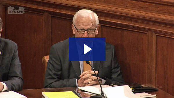 3/2/20 – Budget Hearing Q&A: Agriculture