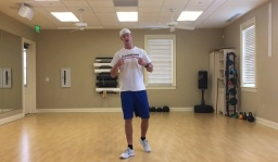 High Intensity All-Around Workout for Golfers