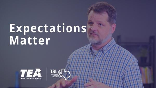 Expectations Matter | Las expectativas son importantes