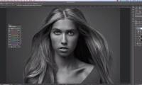 Thumbnail for Portrait Photo Shoot / Dodge & Burn