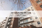 X1 Salford Quays Phase 3 - Property Tour - January 2017